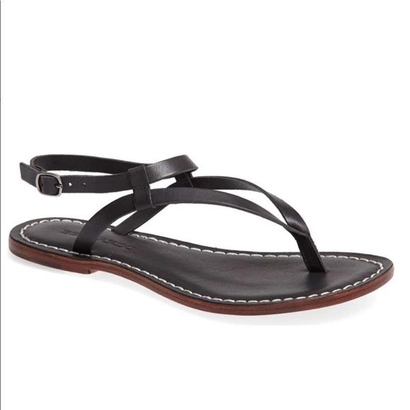 f3588d85422 Bernardo Shoes - Bernardo Merit Thong Sandal